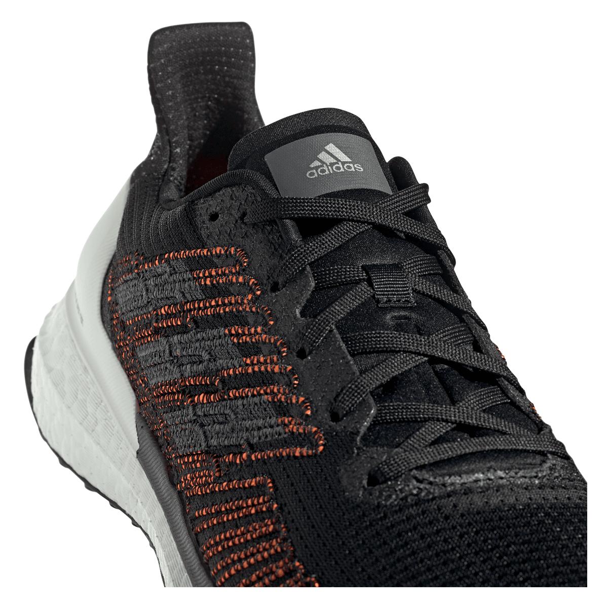 adidas Laufschuh Solar Boost ST 19 M schwarzorange