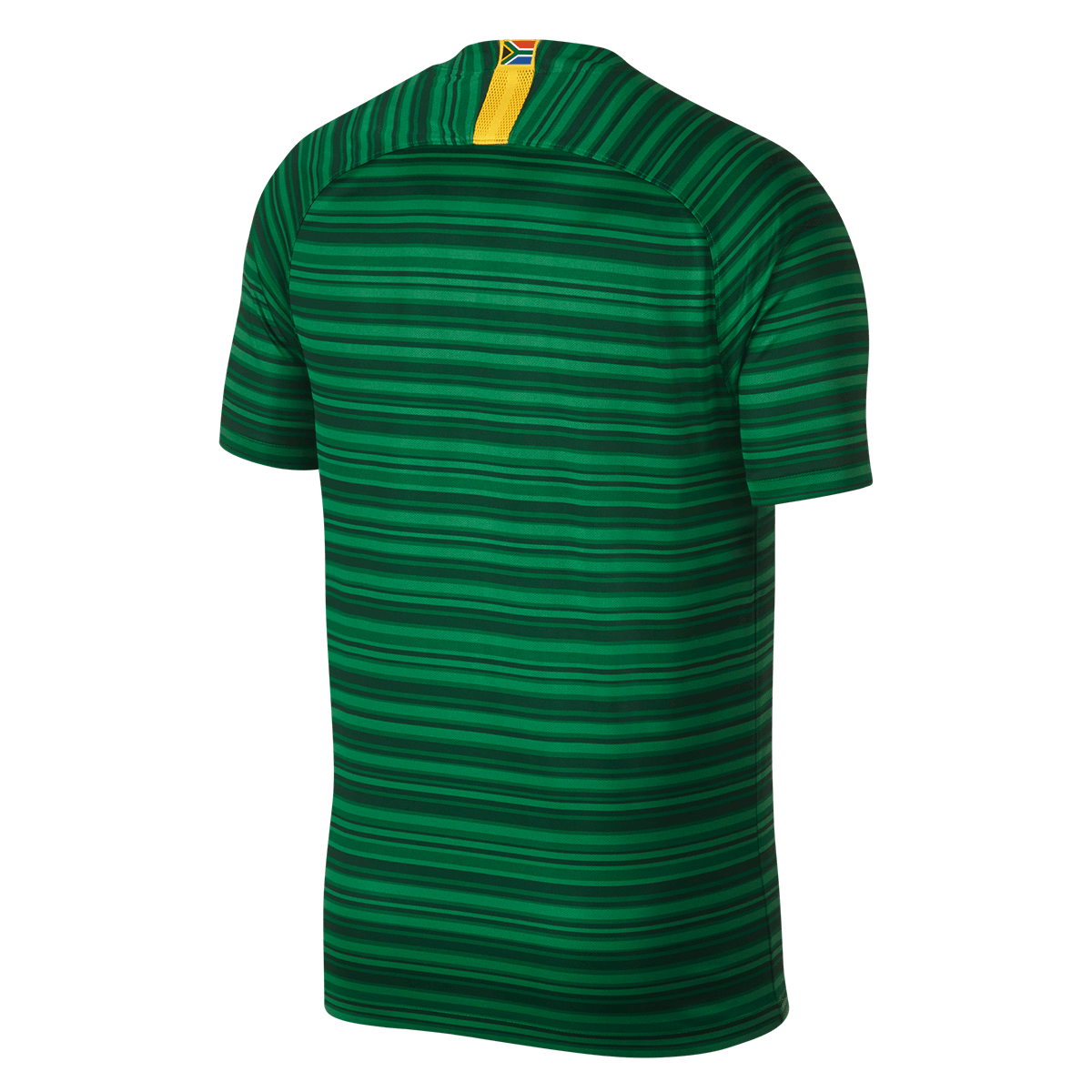 WM 2018 Südafrika SOUTH AFRICA T-Shirt Trikot Name Nummer