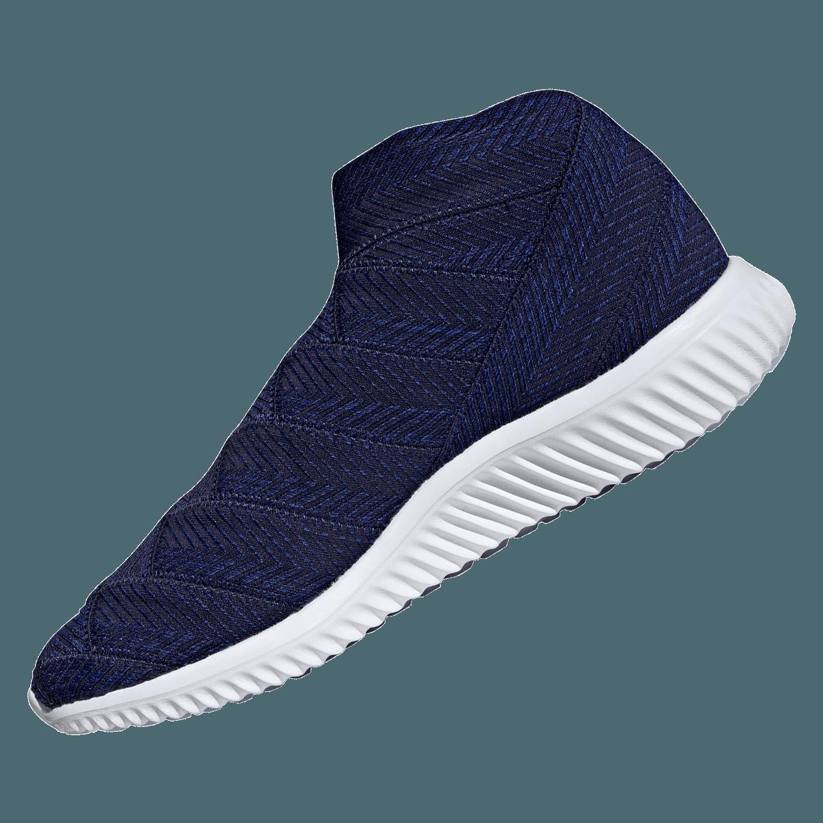 Nemeziz Dunkelblaublau Adidas 1 18 Tr Schuh 34ARqj5L
