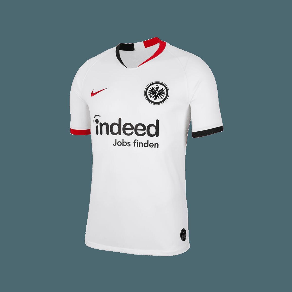 Frankfurt Trikot