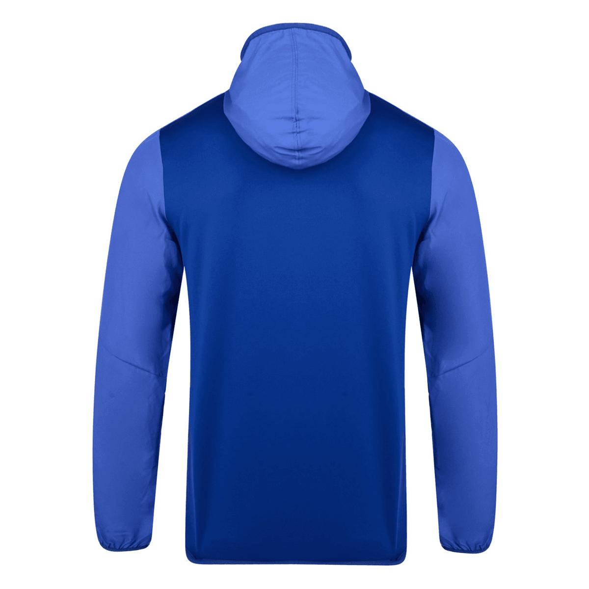 adidas FC Schalke 04 Jacke Bold Blau