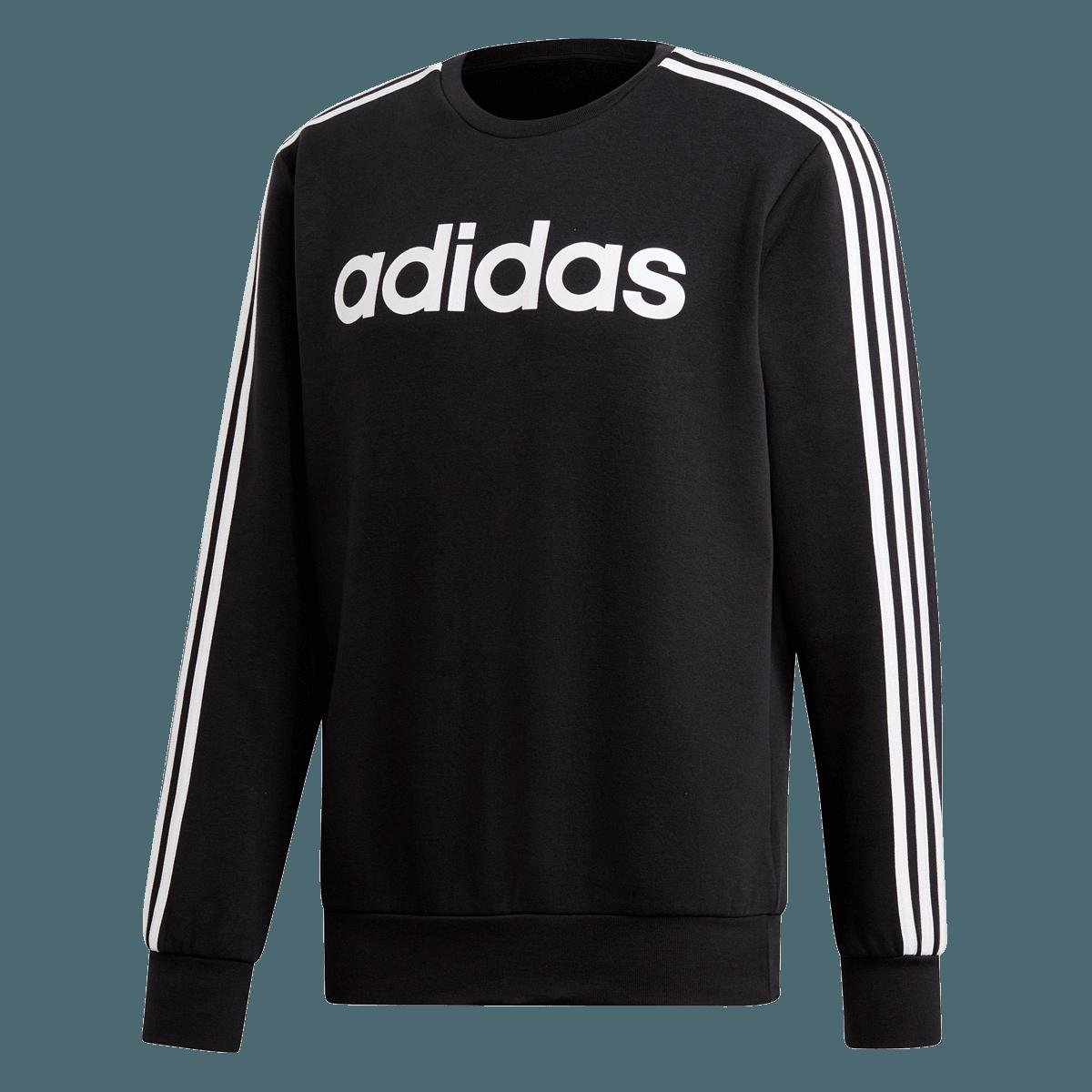 sweatshirt streifen schwarz weiß