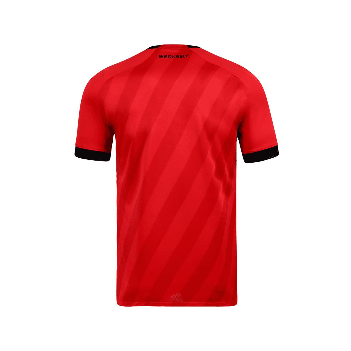 adidas Kinder Heimtrikot Bayer Leverkusen