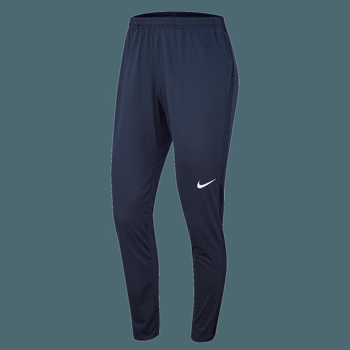 Nike dames trainingsbroek Academy 18 Pant donkerblauw/wit - Voetbal shop