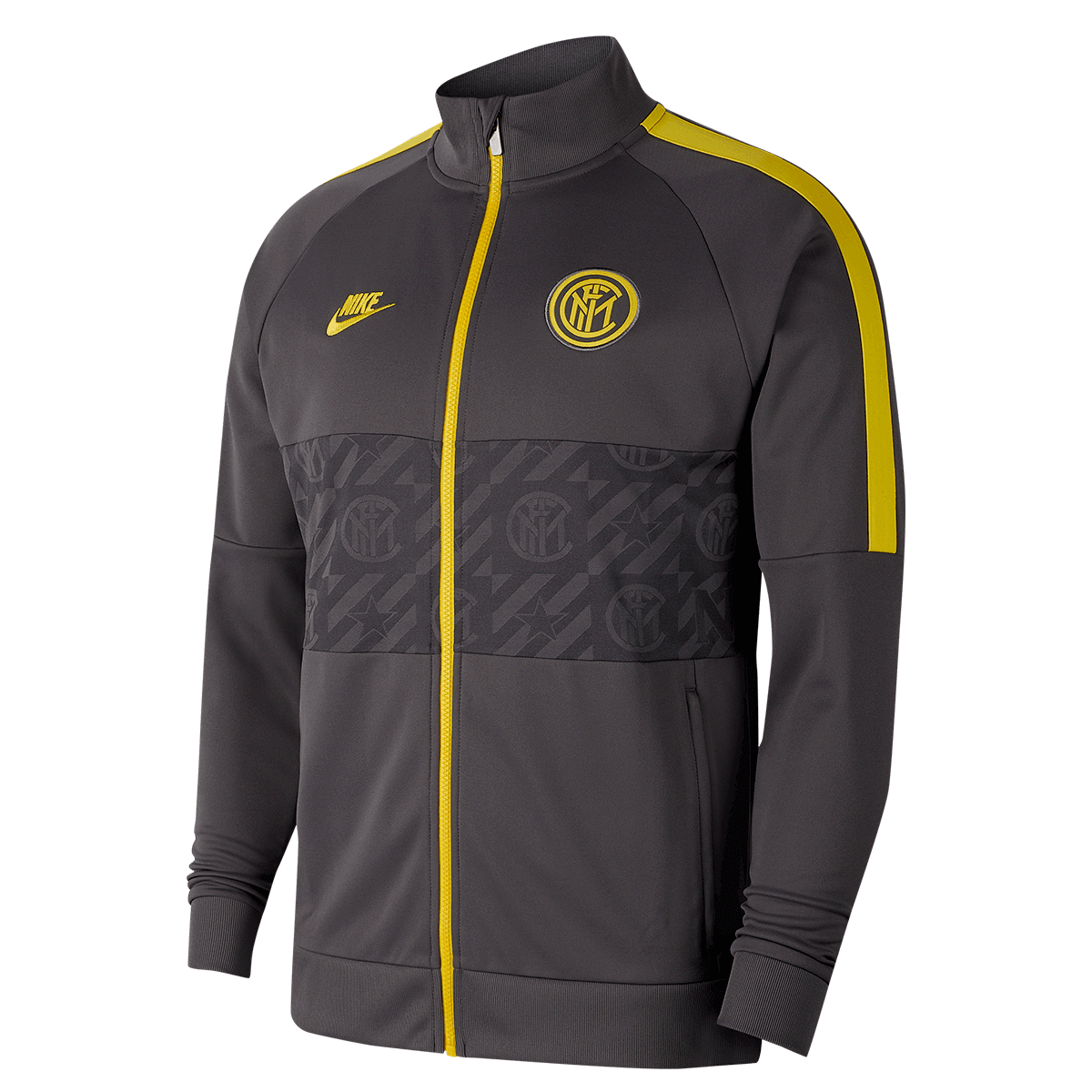 Inter Mailand Jacke