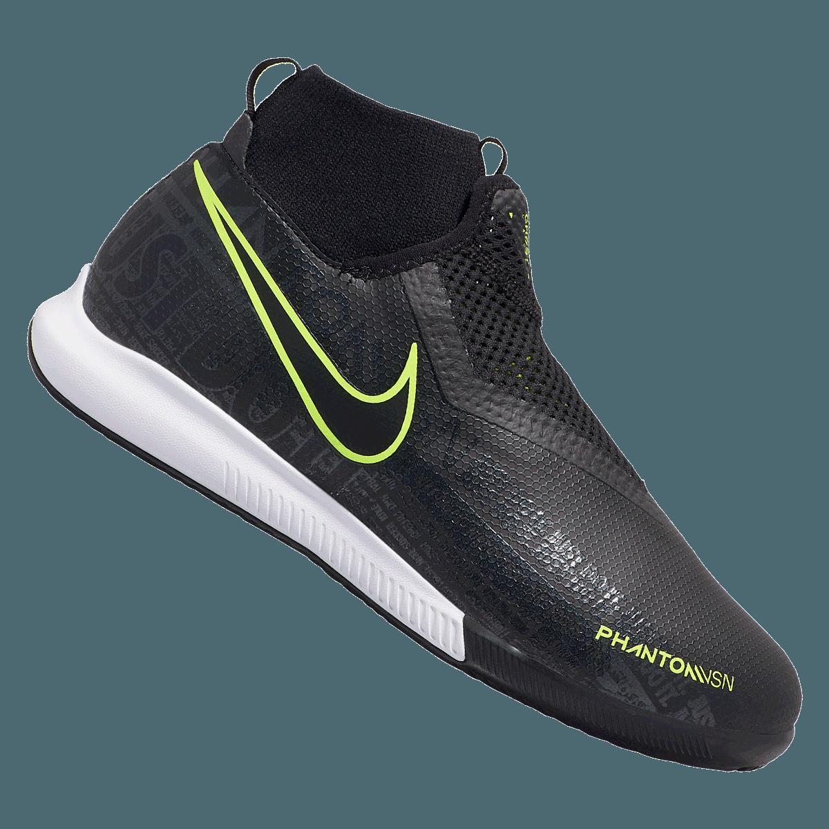 Nike Phantom Venom Academy IC teremcipő narancssárgafehér