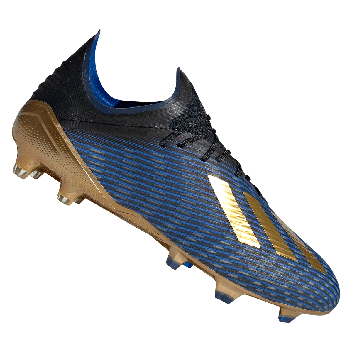 adidas fußballschuhe gold nocken