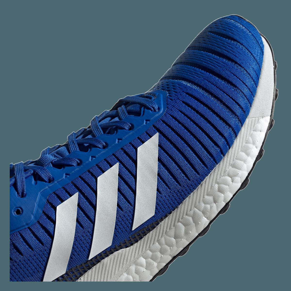 adidas Laufschuh Solar Glide 19 M blaudunkelblau