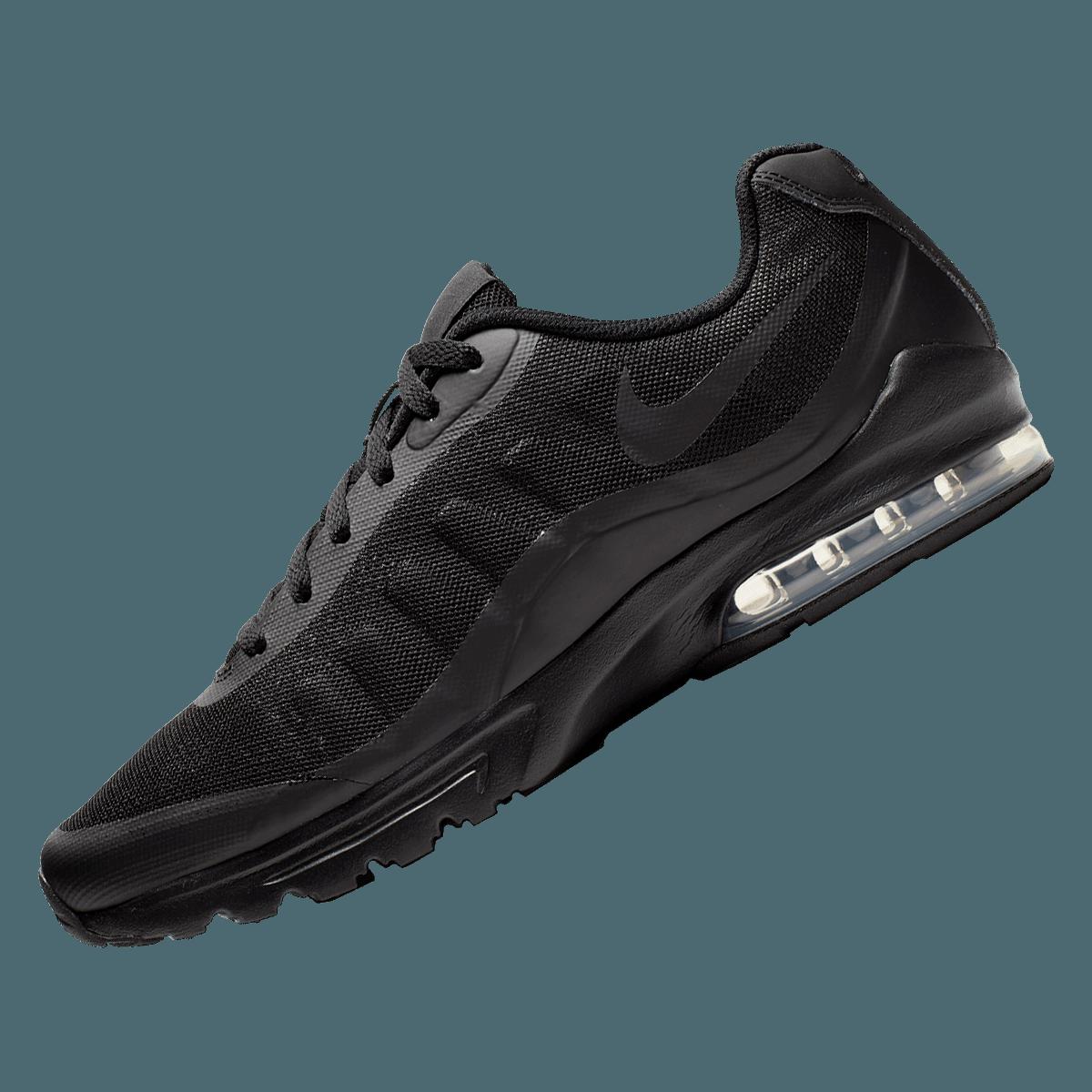 Nike hardloopschoenen Air Max Invigor zwartantraciet