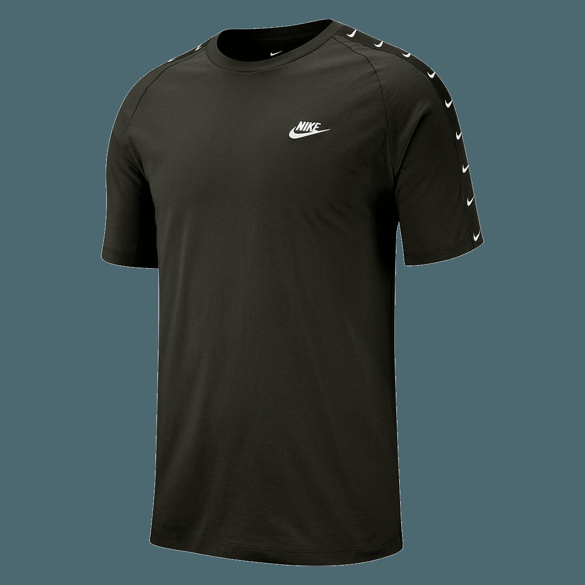 Nike Sportswear Just do it HBR Tee Swoosh II póló