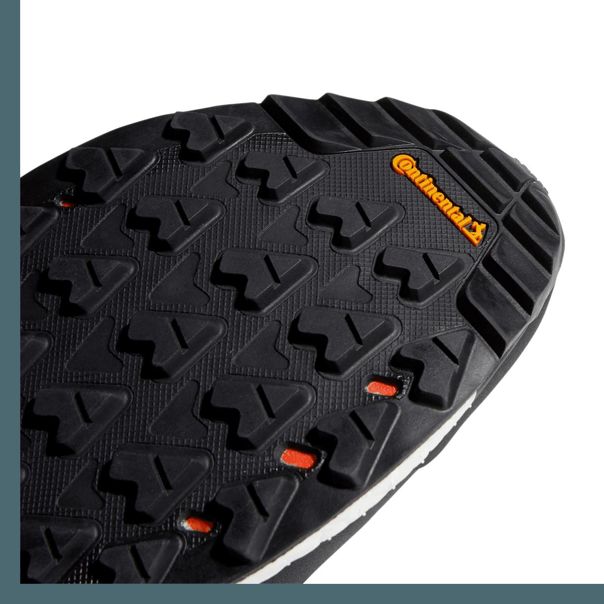 adidas Schuh Terrex Free Hiker GTX schwarzweiß