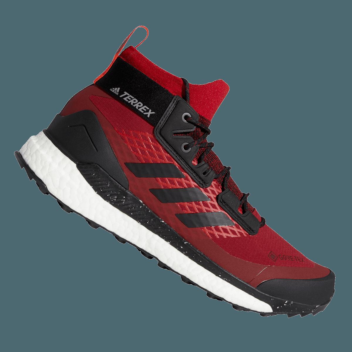 Free Adidas Schuh Dunkelrotschwarz Hiker Terrex Gtx zVUqSMp