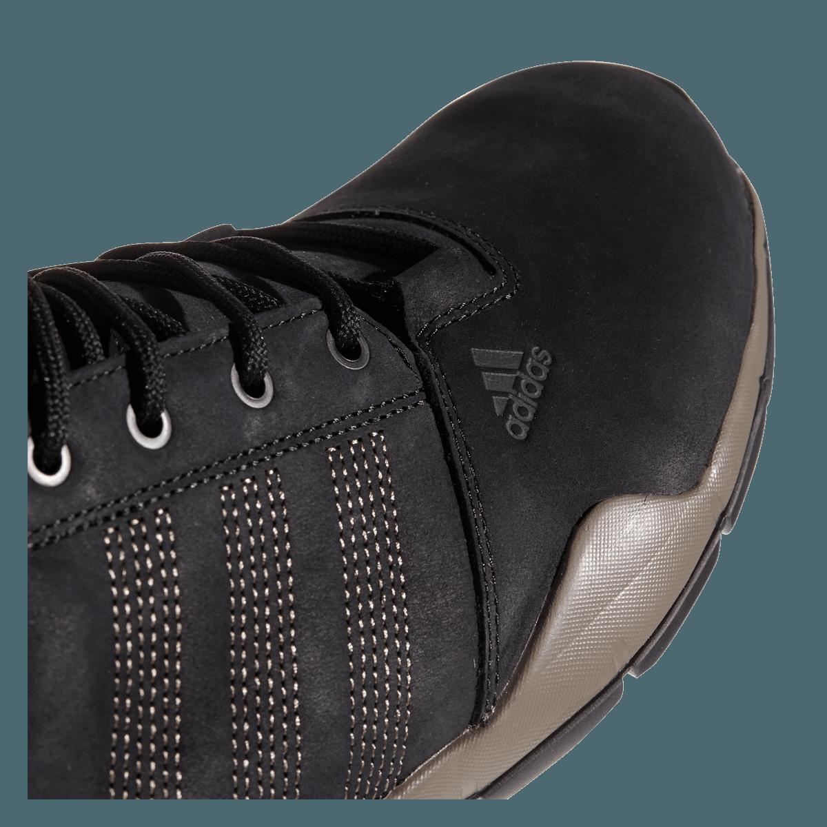adidas Schuh Anzit DLX schwarzanthrazit