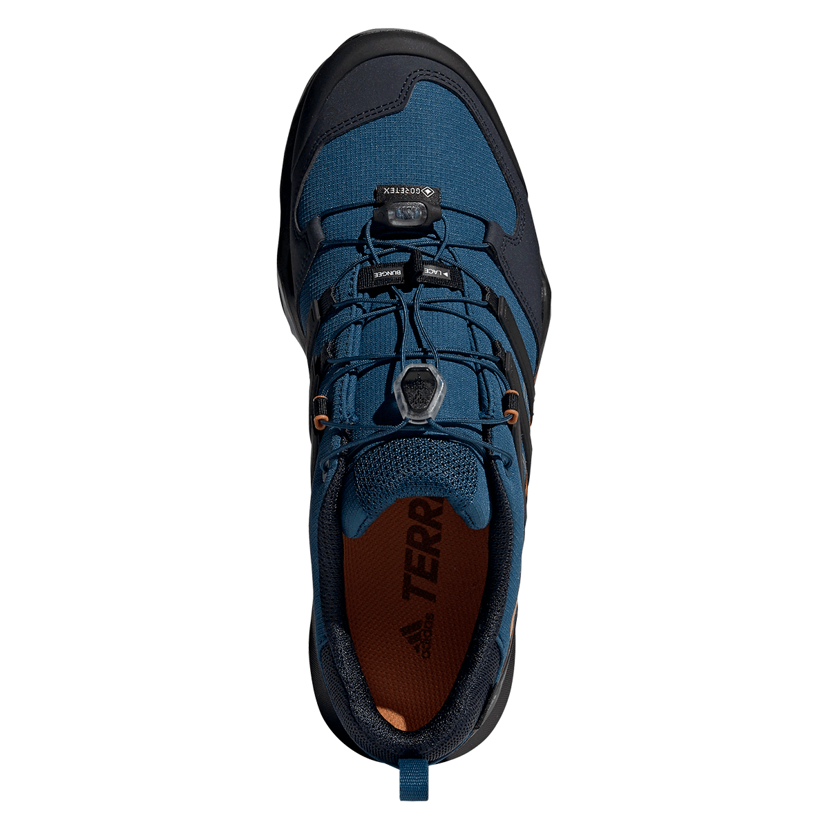 adidas schoenen Terrex Swift R2 GTX blauwzwart