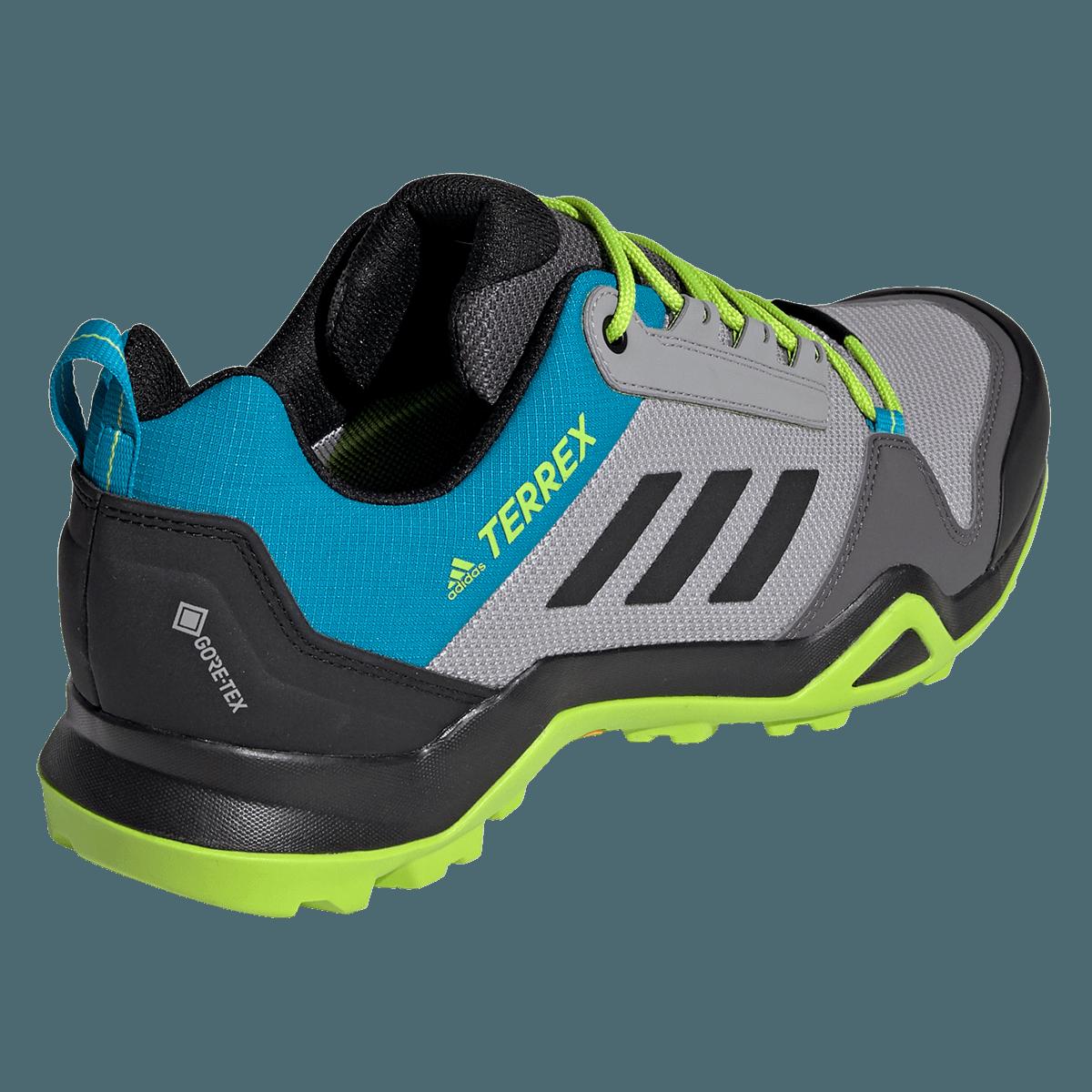 adidas Schuh Terrex AX3 GTX grauschwarz