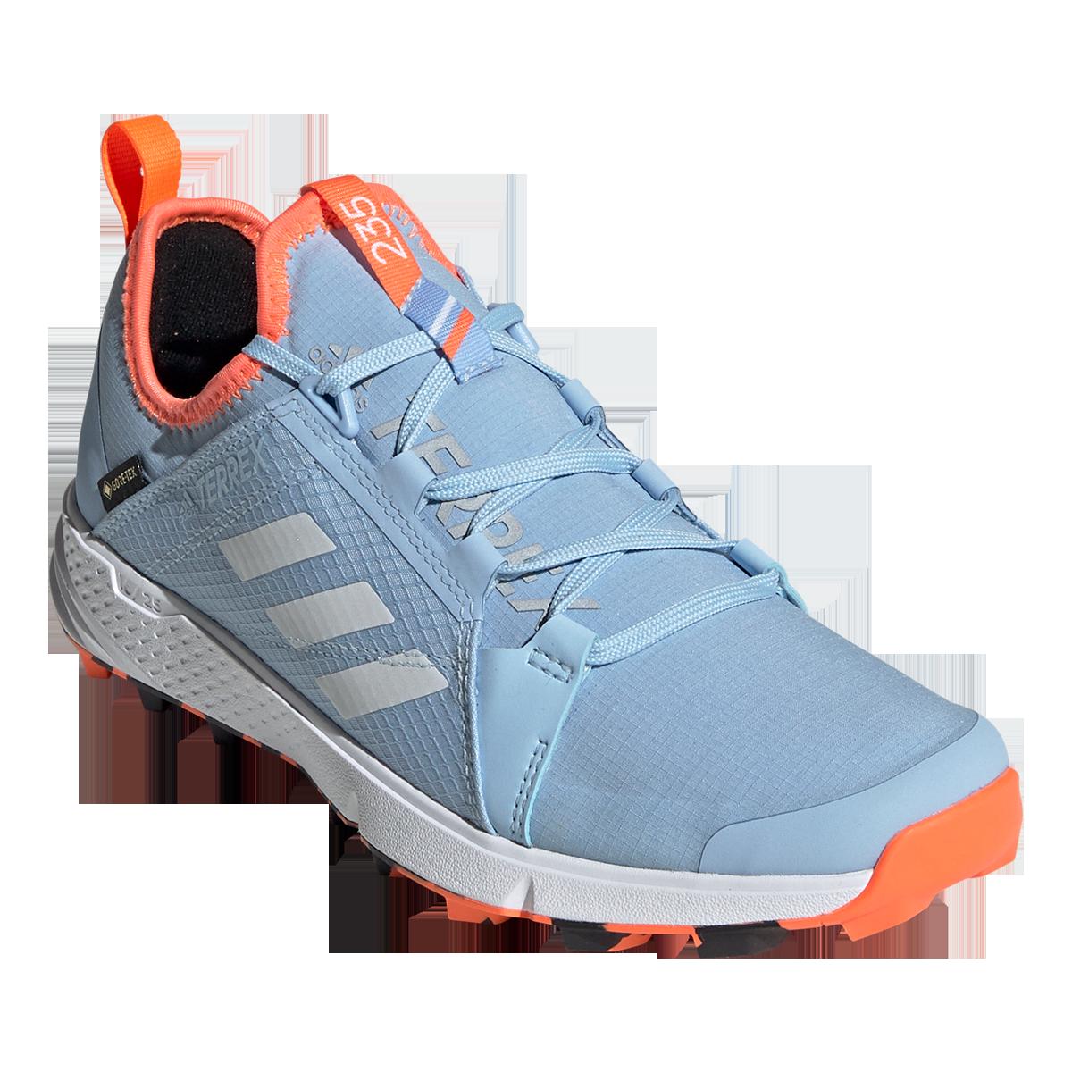 adidas Damen Schuh Terrex Agravic Speed GTX W für 99,95€ (statt…