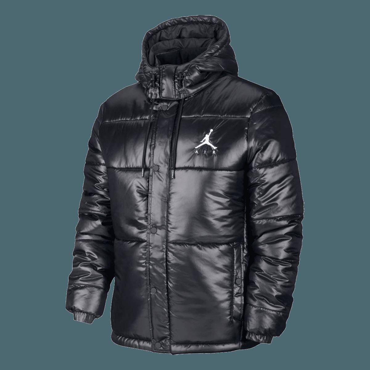 Nike Sportswear Steppjacke dunkelblaugrün Fussball Shop