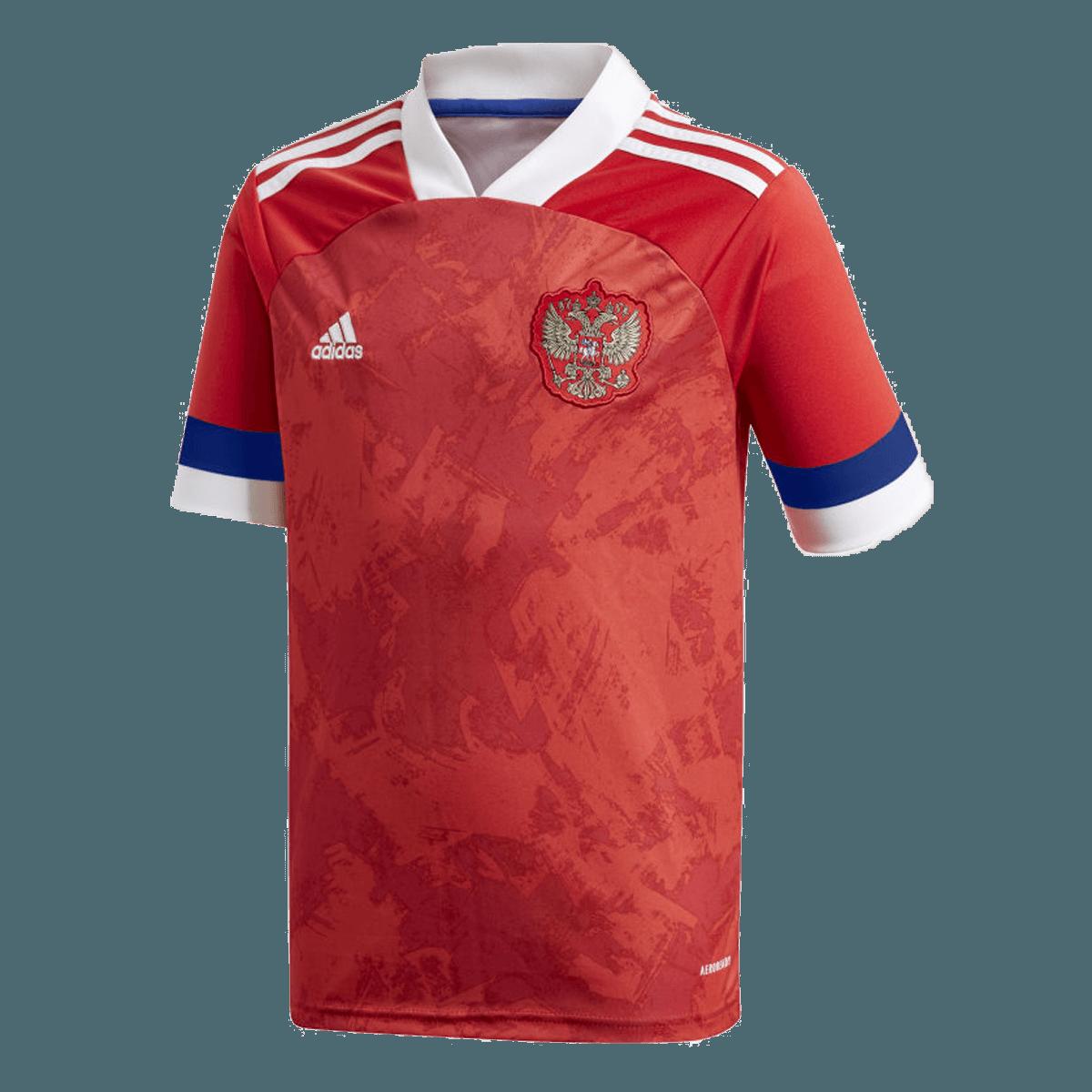 adidas veröffentlicht Trikots für die EM 2020 | Erhältlich