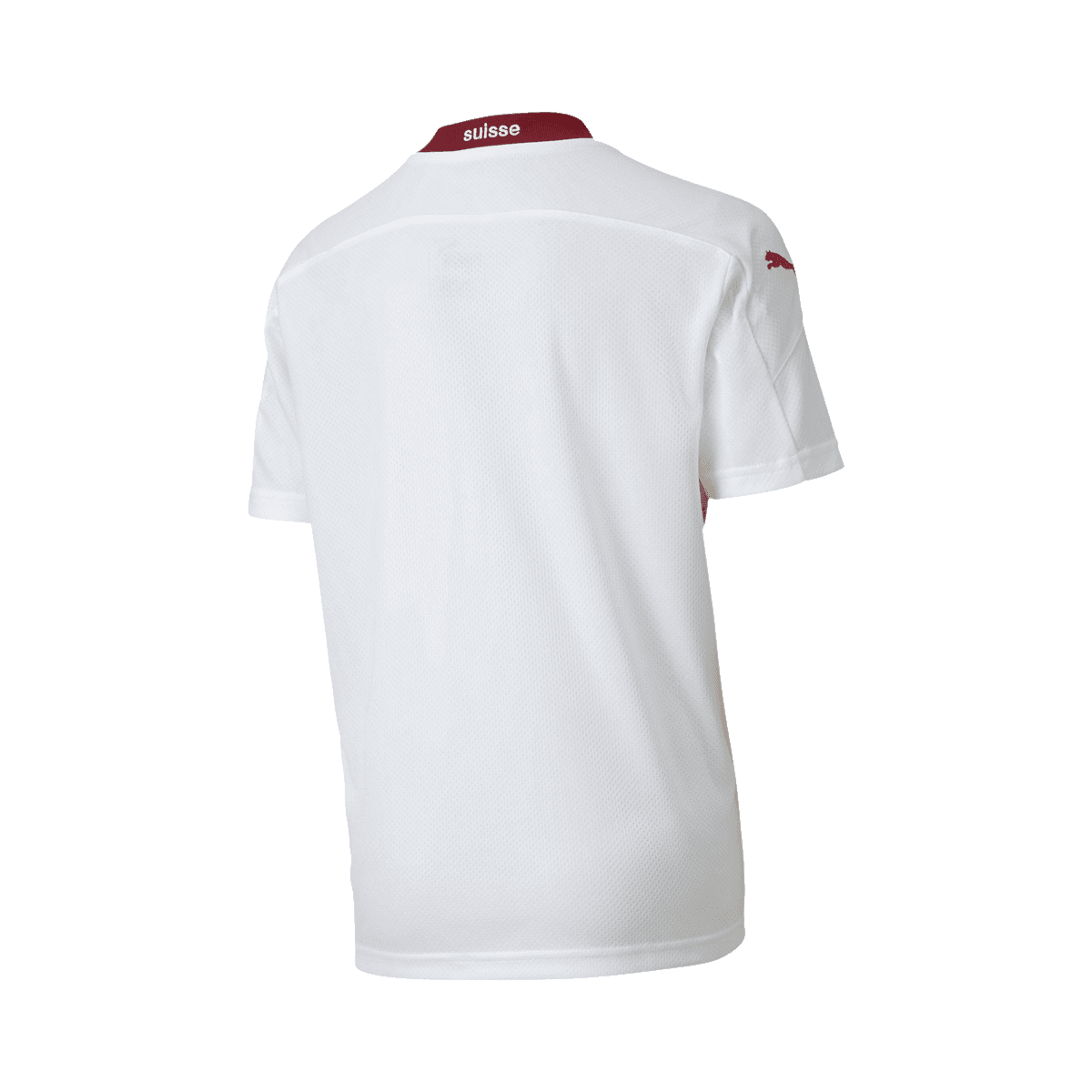WM 2018 Schweiz Polo-Shirt Trikot Name Nummer