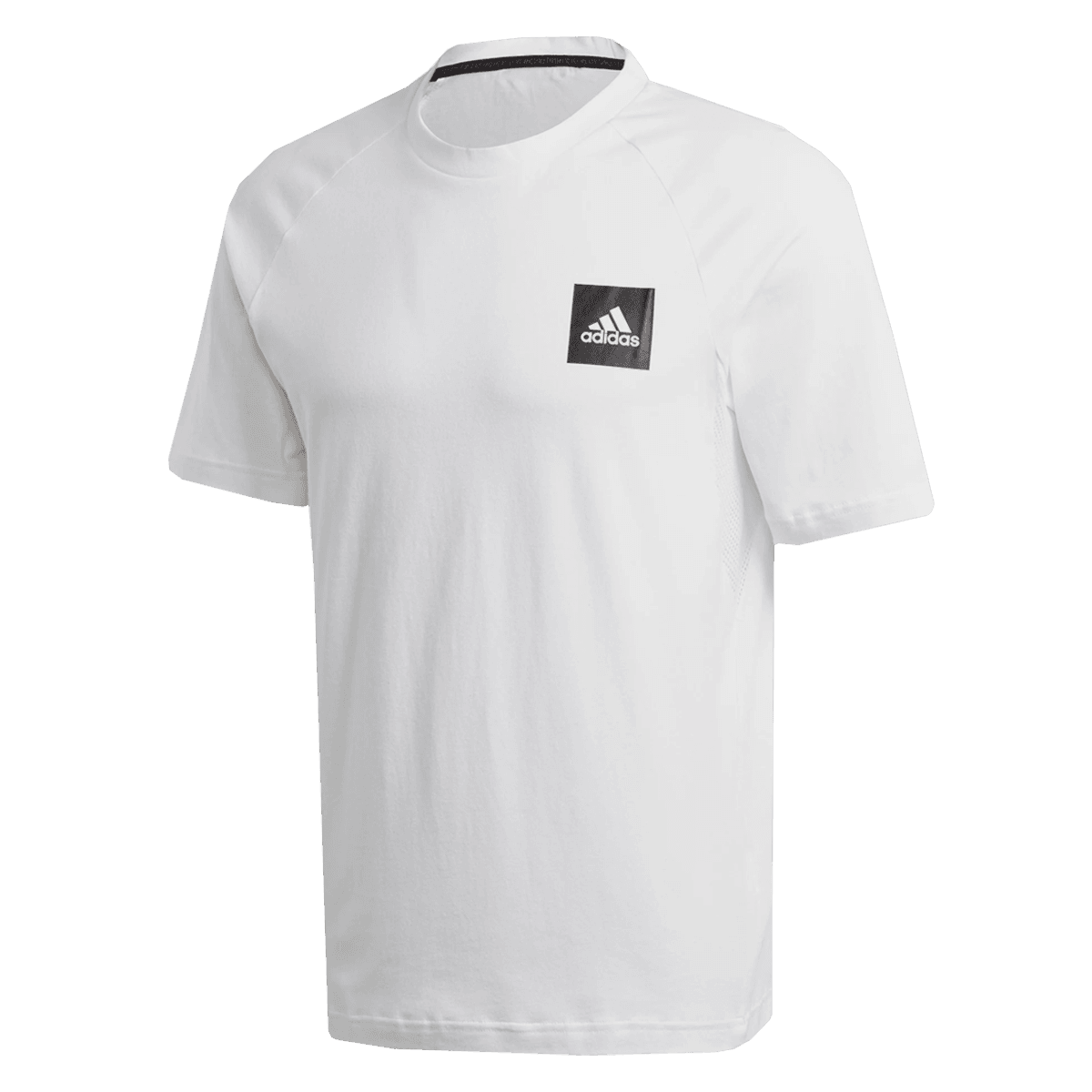adidas T shirt Must Haves Stadium Tee witzwart Voetbal shop