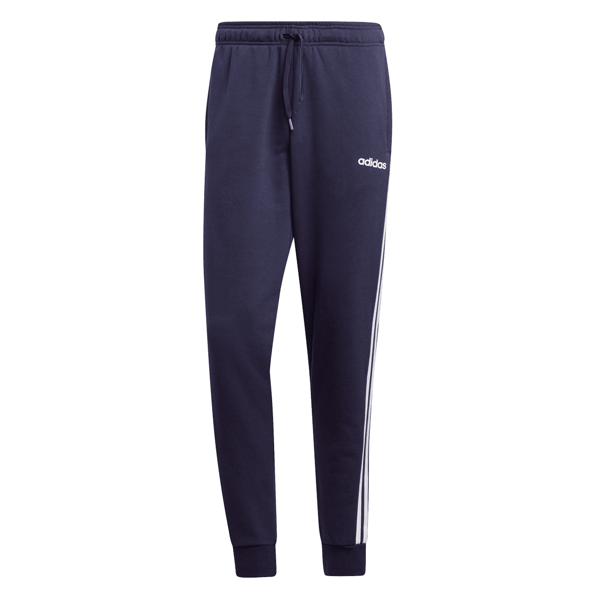 adidas Jogginghose Essentials 3S Open Hem Tapered FT Cuffed