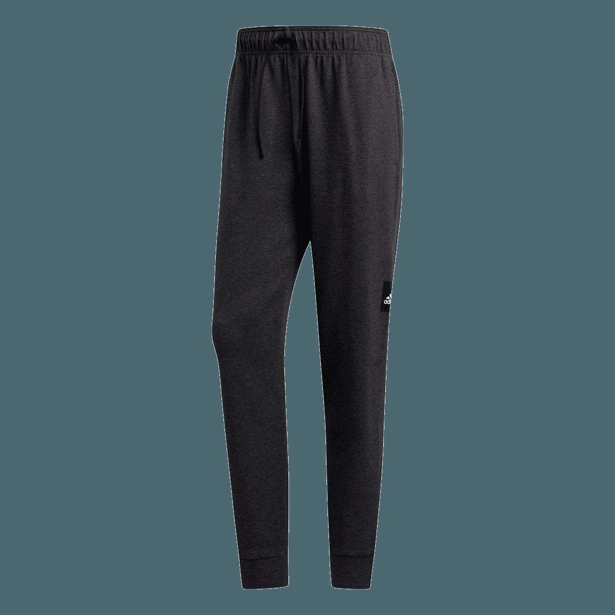 adidas broek Must Haves Enhanced STA Pant zwartwit