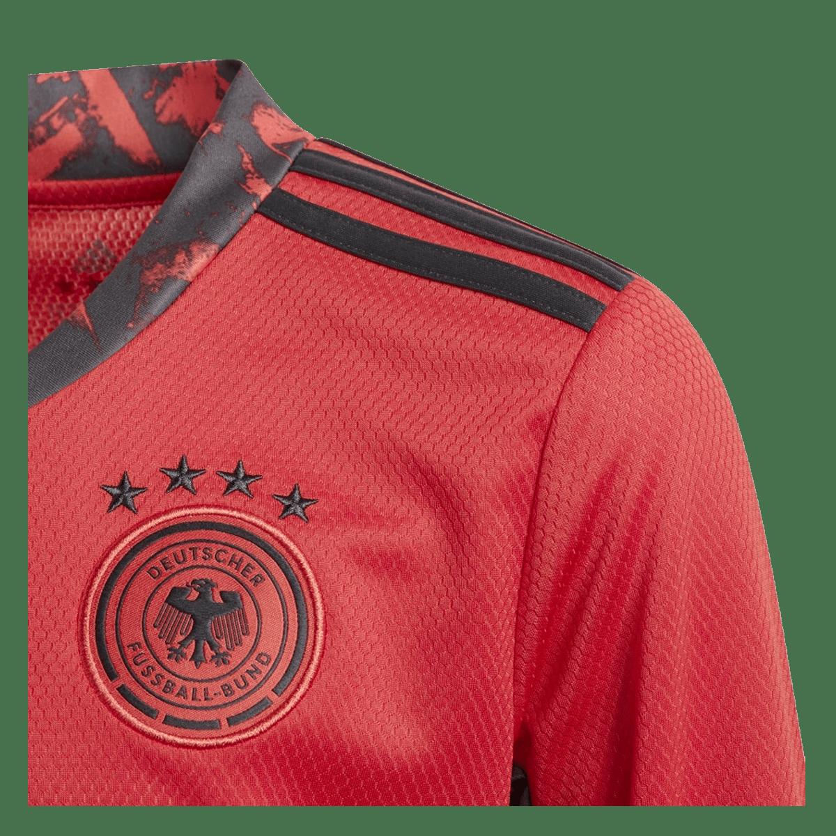 adidas DFB Deutschland TW Trikot EM 2020 Kinder (EH6099) in