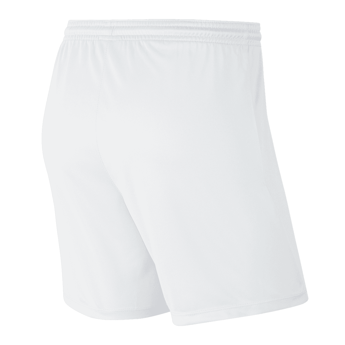 Nike Park III női rövidnadrág belső slip nélkül feketefehér