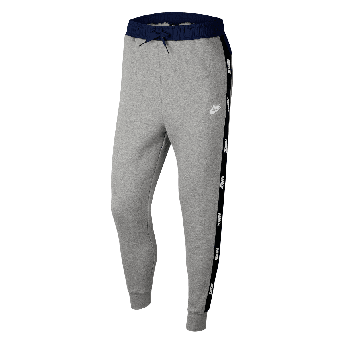 Nike Jogginghose Sportswear Hybrid BB Jogger graudunkelblau