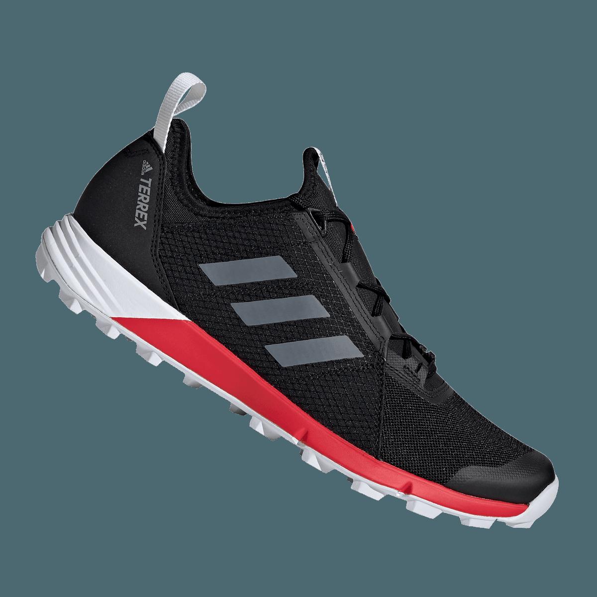 adidas Terrex Speed futócipő feketefehér Futball áruház