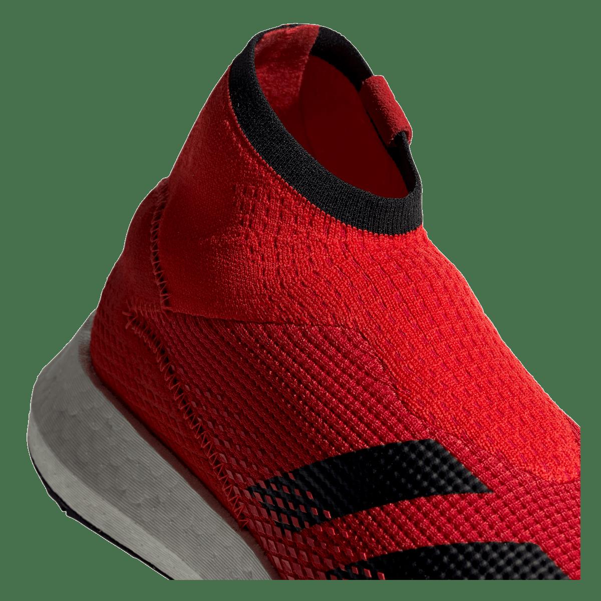 adidas schoenen Predator 20.1 TR roodzwart Voetbal shop