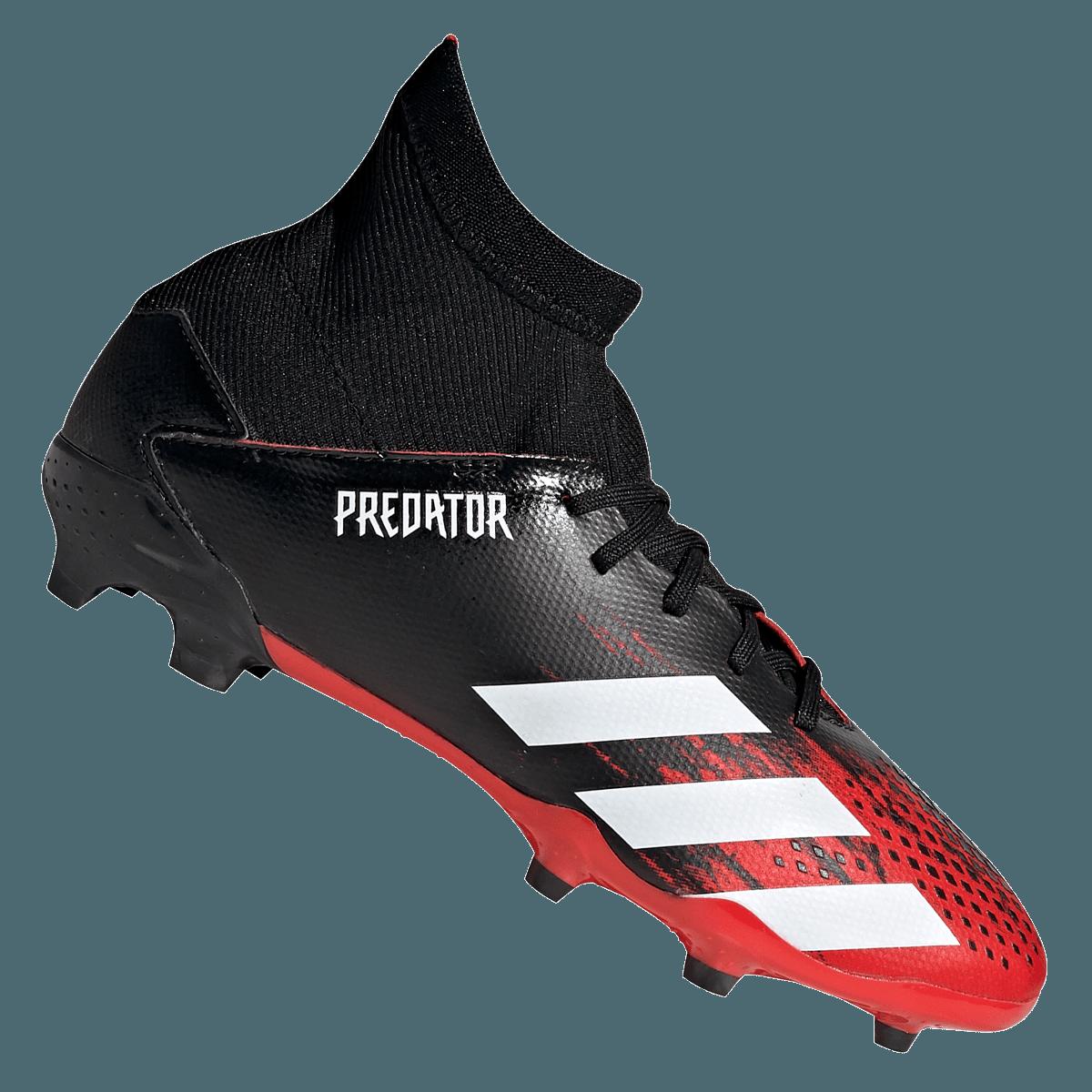 adidas Performance Predator 20.3 FG Fußballschuh Kinder bei