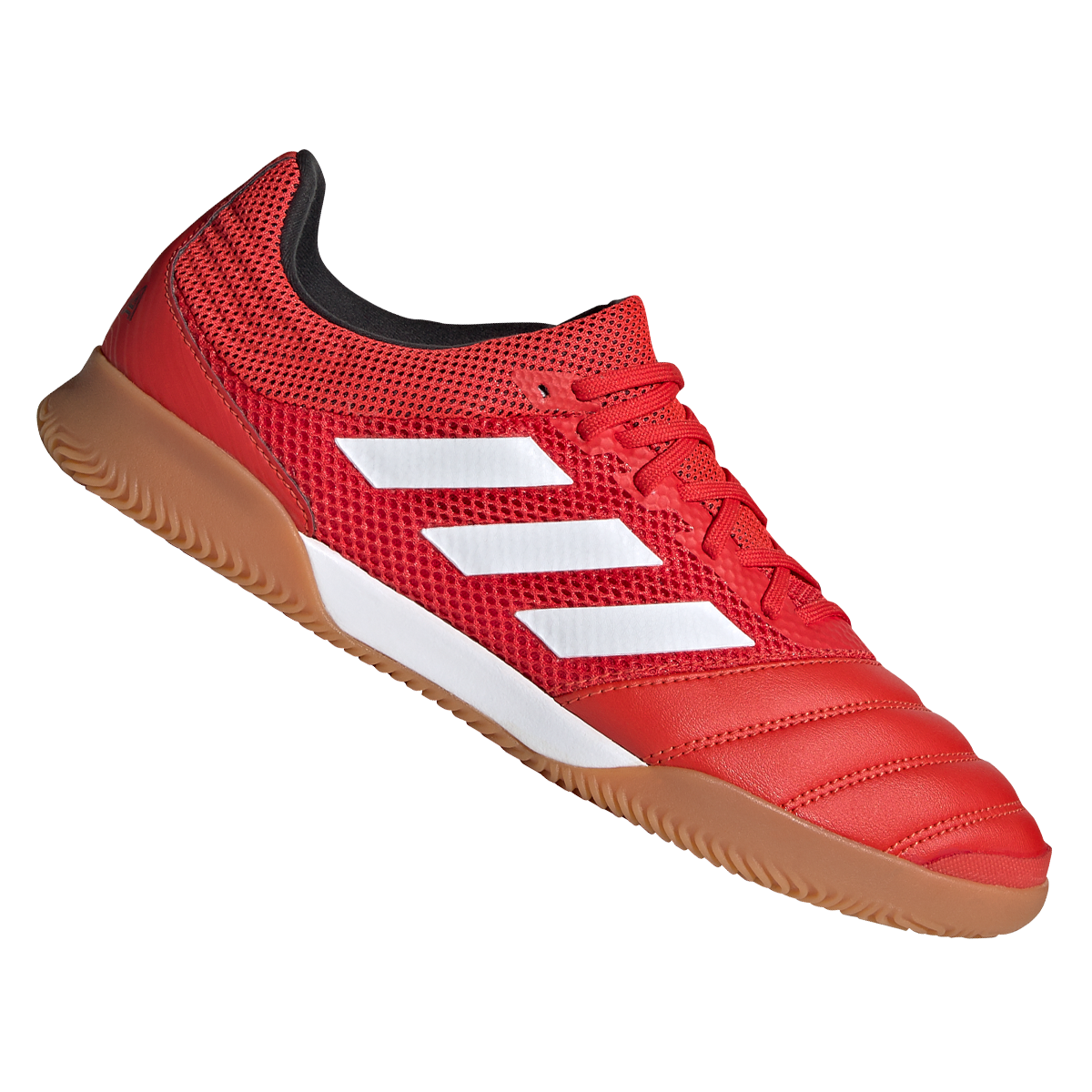 adidas Hallenschuh Copa 20.3 IN Sala rotweiß