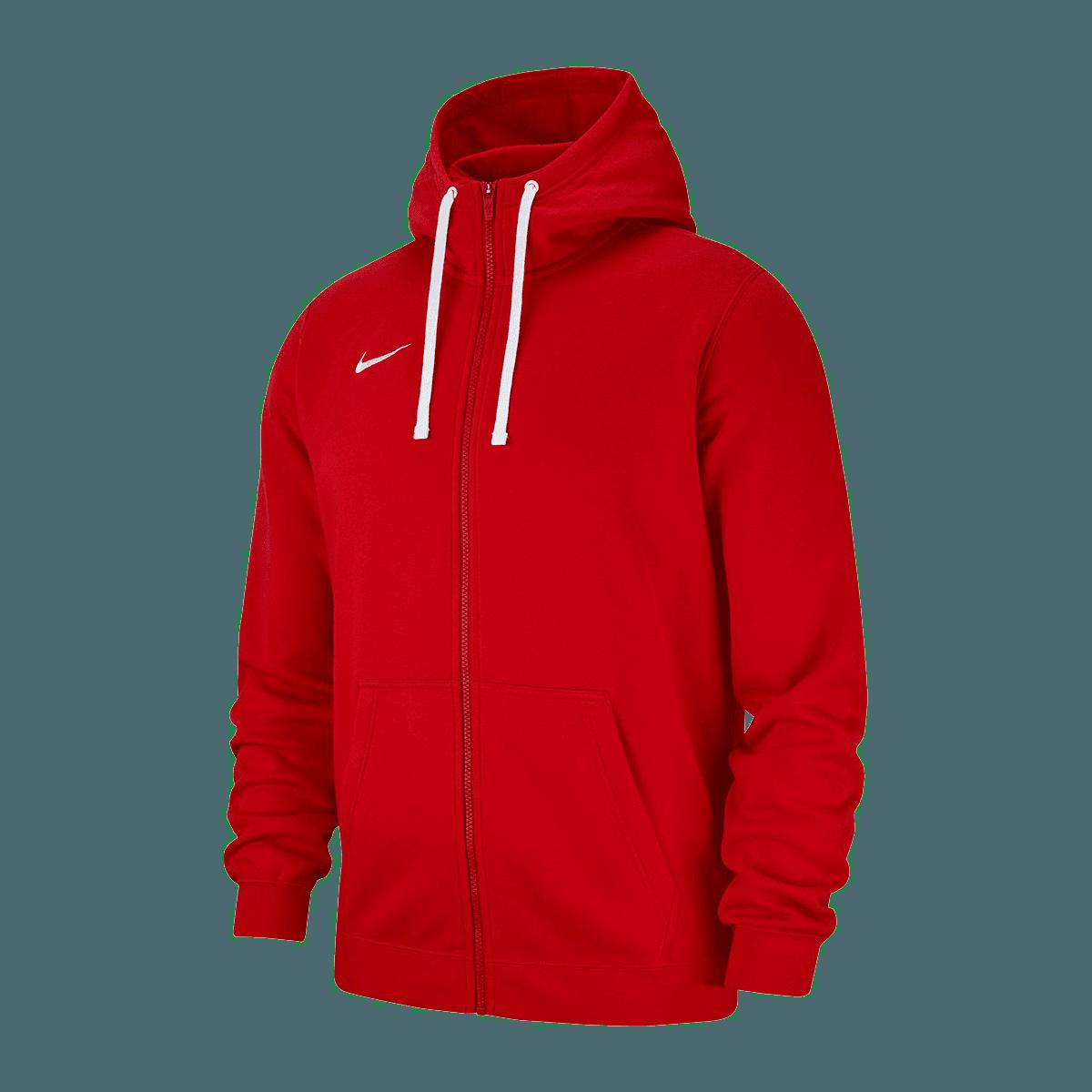 Nike Herren Hoodie Fleece Team Club 19
