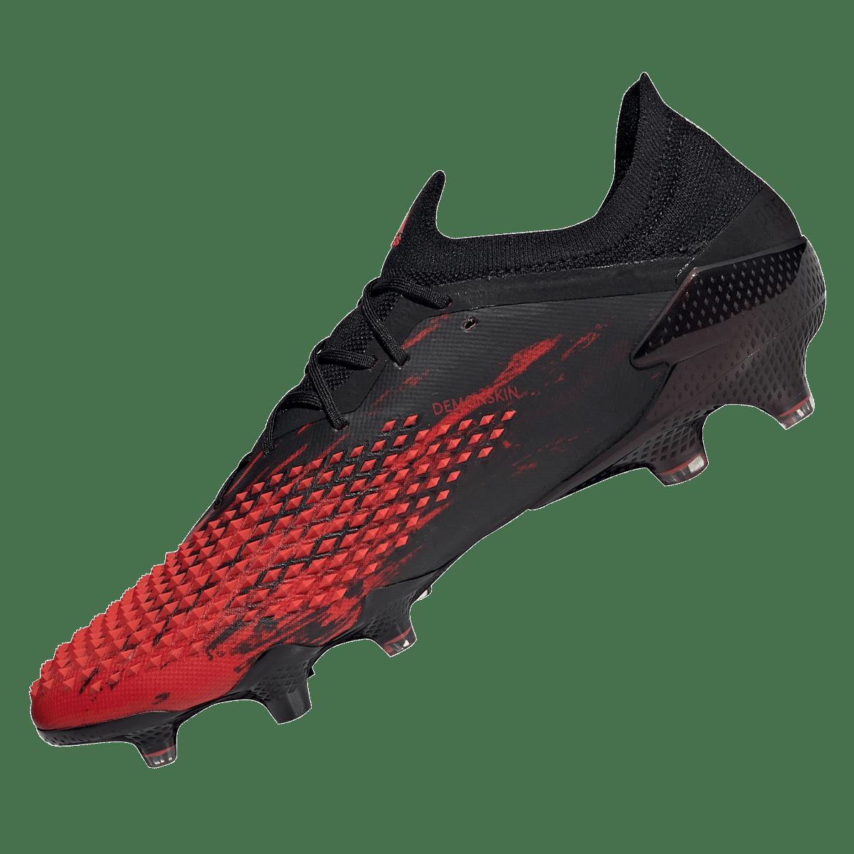 adidas Predator Mutator 20+ Firm Ground Soccer Cleats Junior