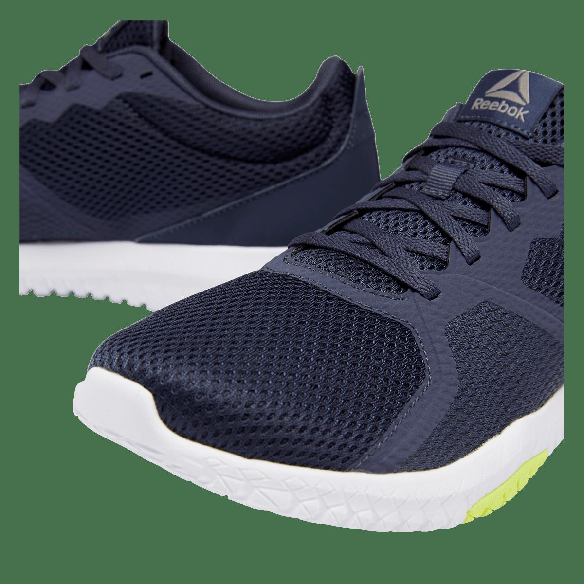 Reebok schoenen Flexagon Force donkerblauwwit