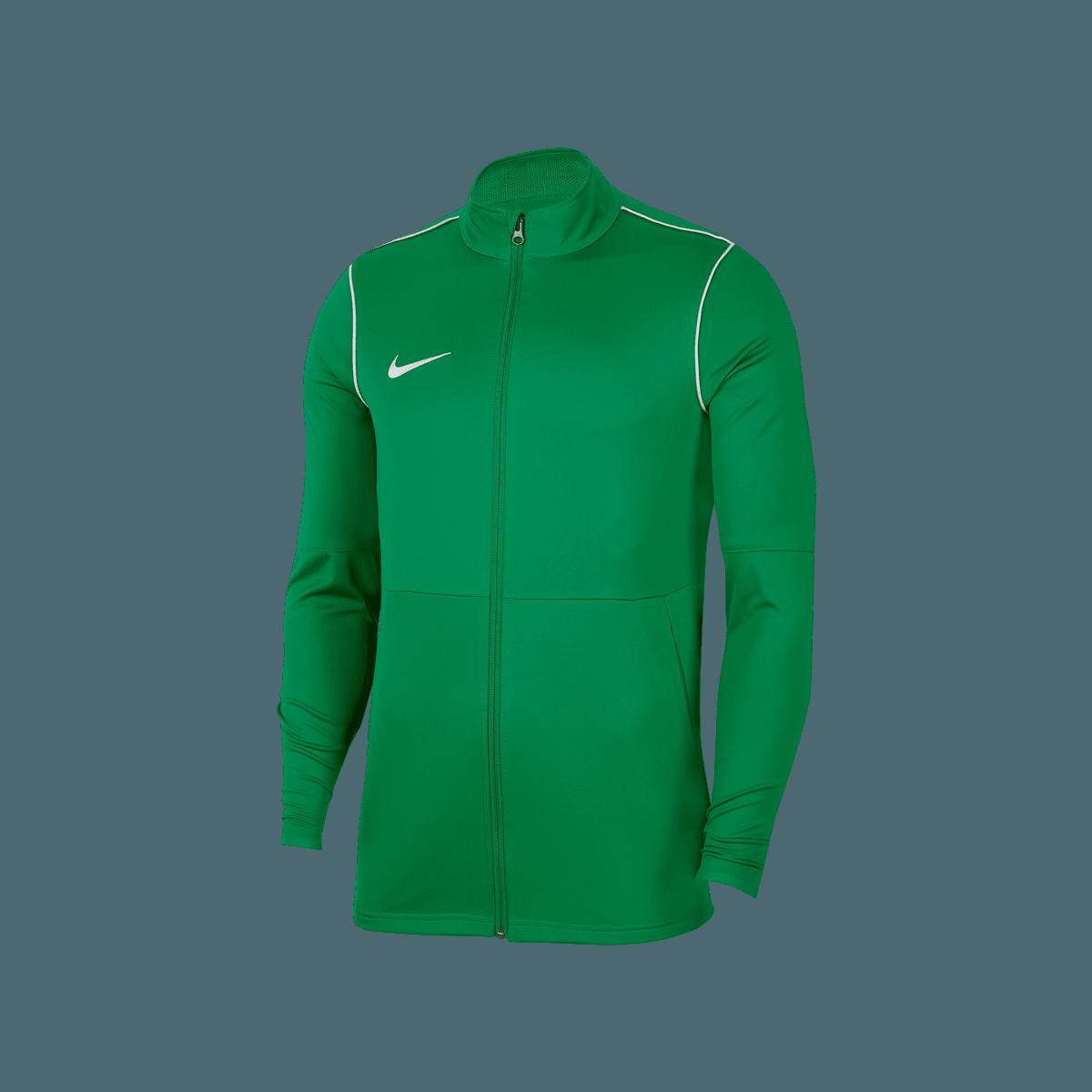 Nike Fußball Jacke