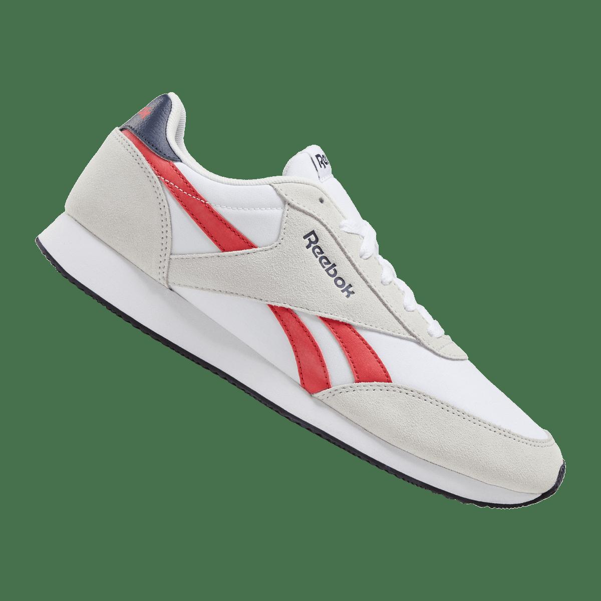 Reebok schoenen Royal Jogger II witrood Voetbal shop