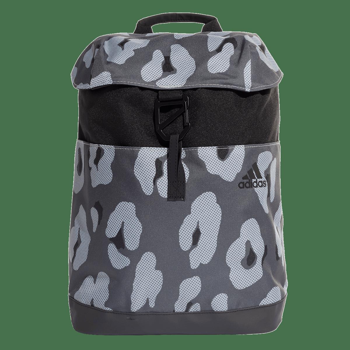adidas dames rugzakken ID Backpack Fia G griszwart