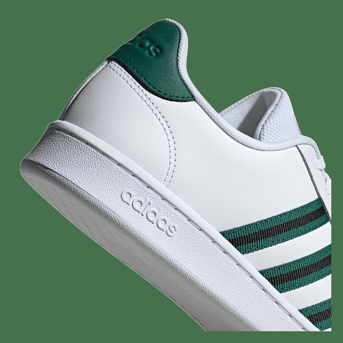 chaussures adidas vert