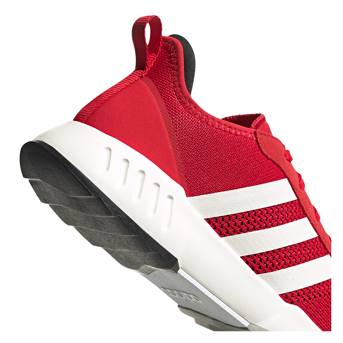 Chaussures adidas Phosphere rouge