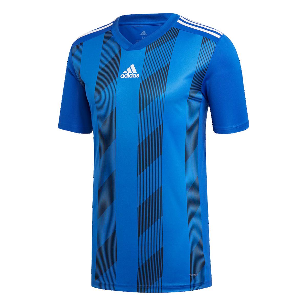 adidas Striped 19 Trikot Blau | adidas Austria
