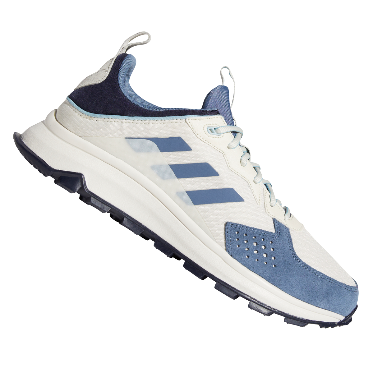 adidas Schuh Response Trail weißhellblau Fussball Shop