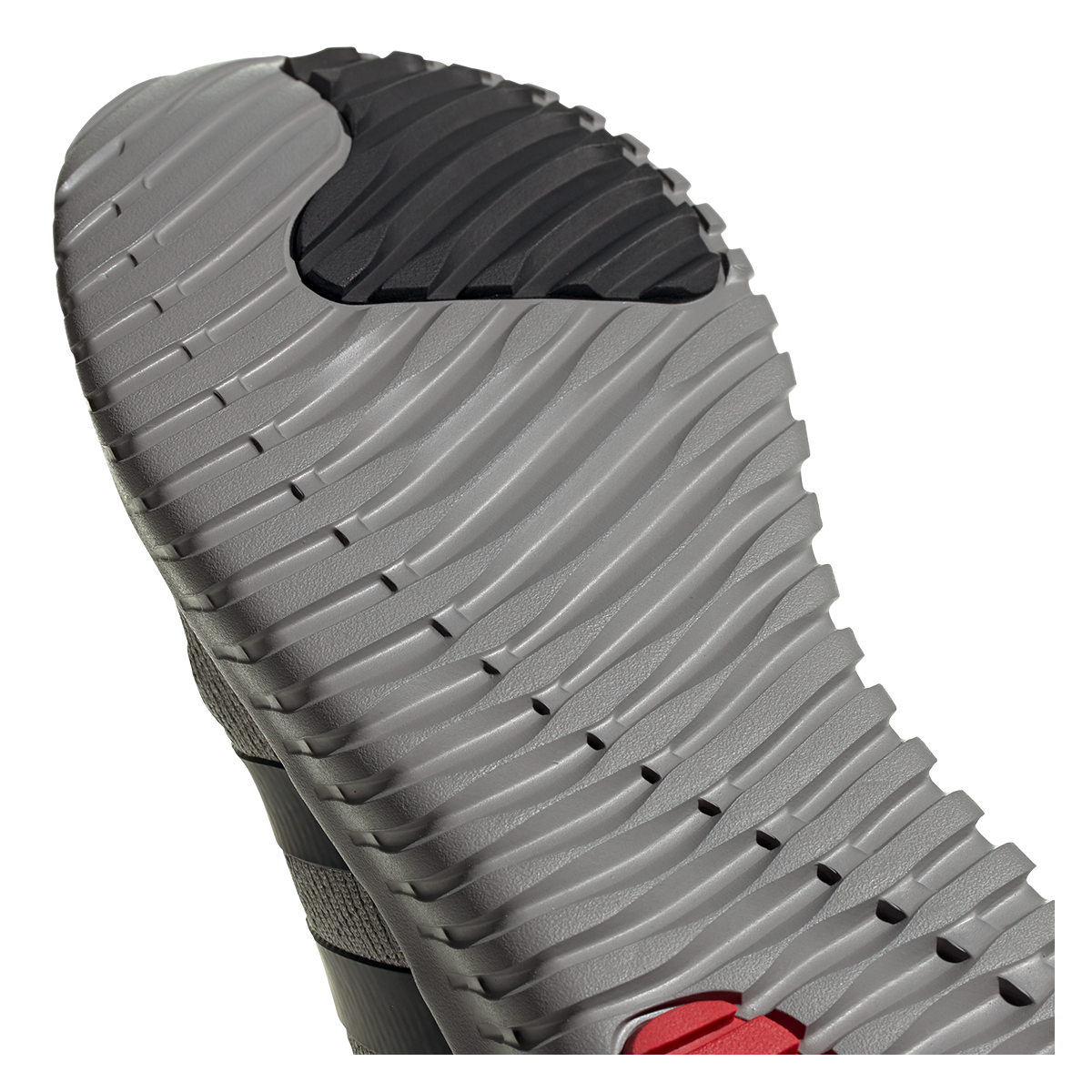 adidas Schuh Kaptir grauschwarz Fussball Shop