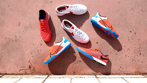 BRANDNEU: Nike Home Crew Pack