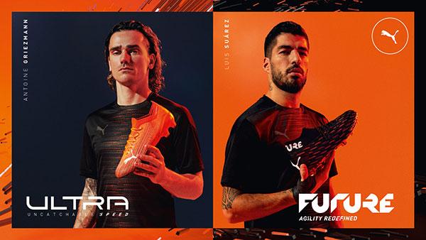 BRANDNEW: Puma Chasing Adrenaline Pack