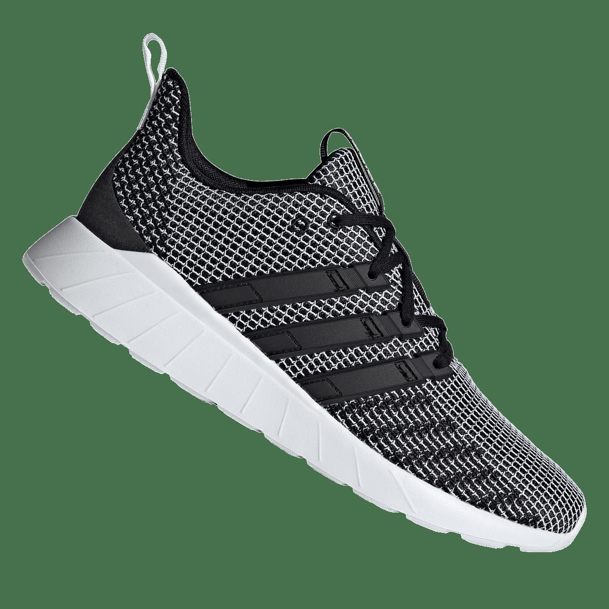 adidas Schuh Questar Flow schwarz/weiß