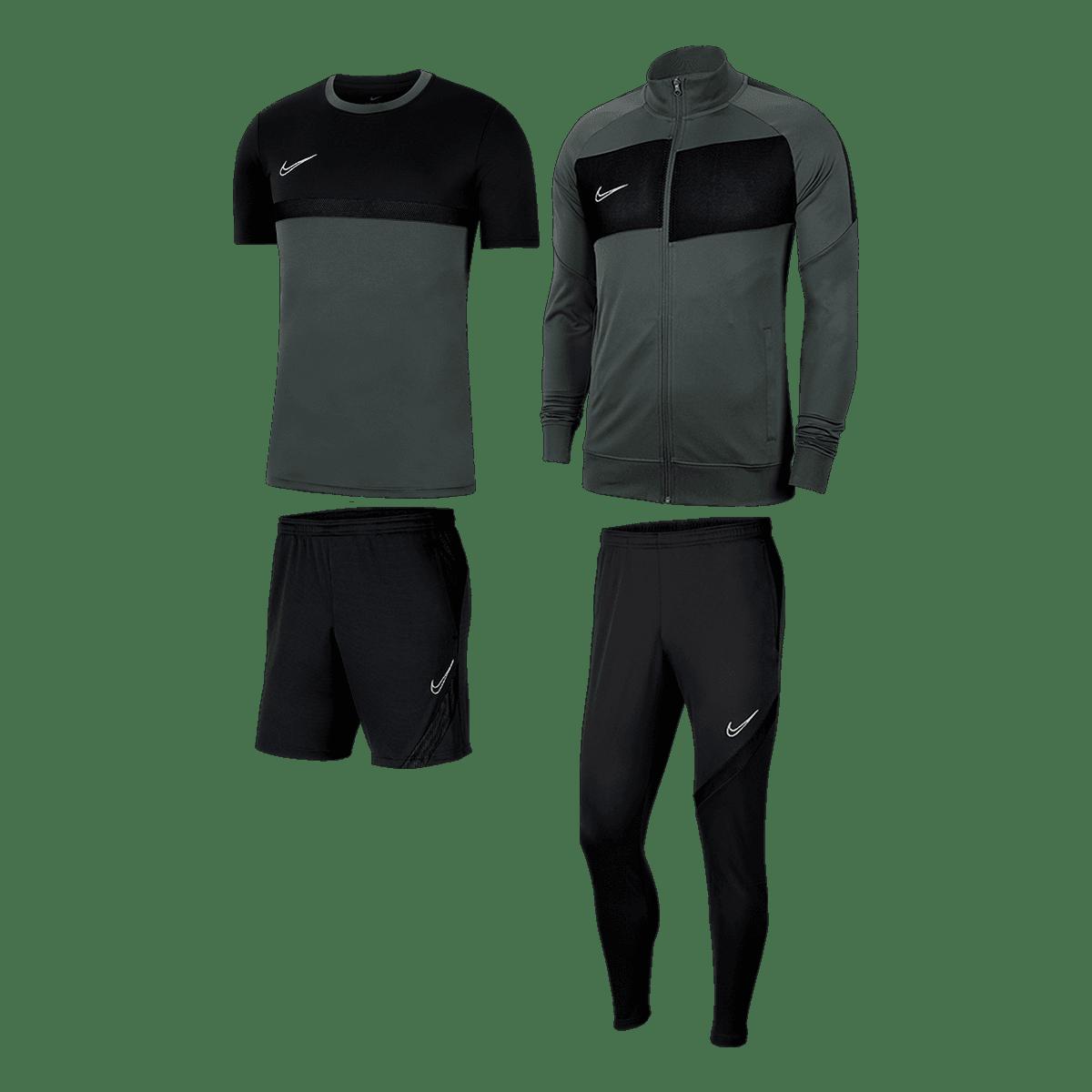 Nike trainingsset Academy Pro 4-delig
