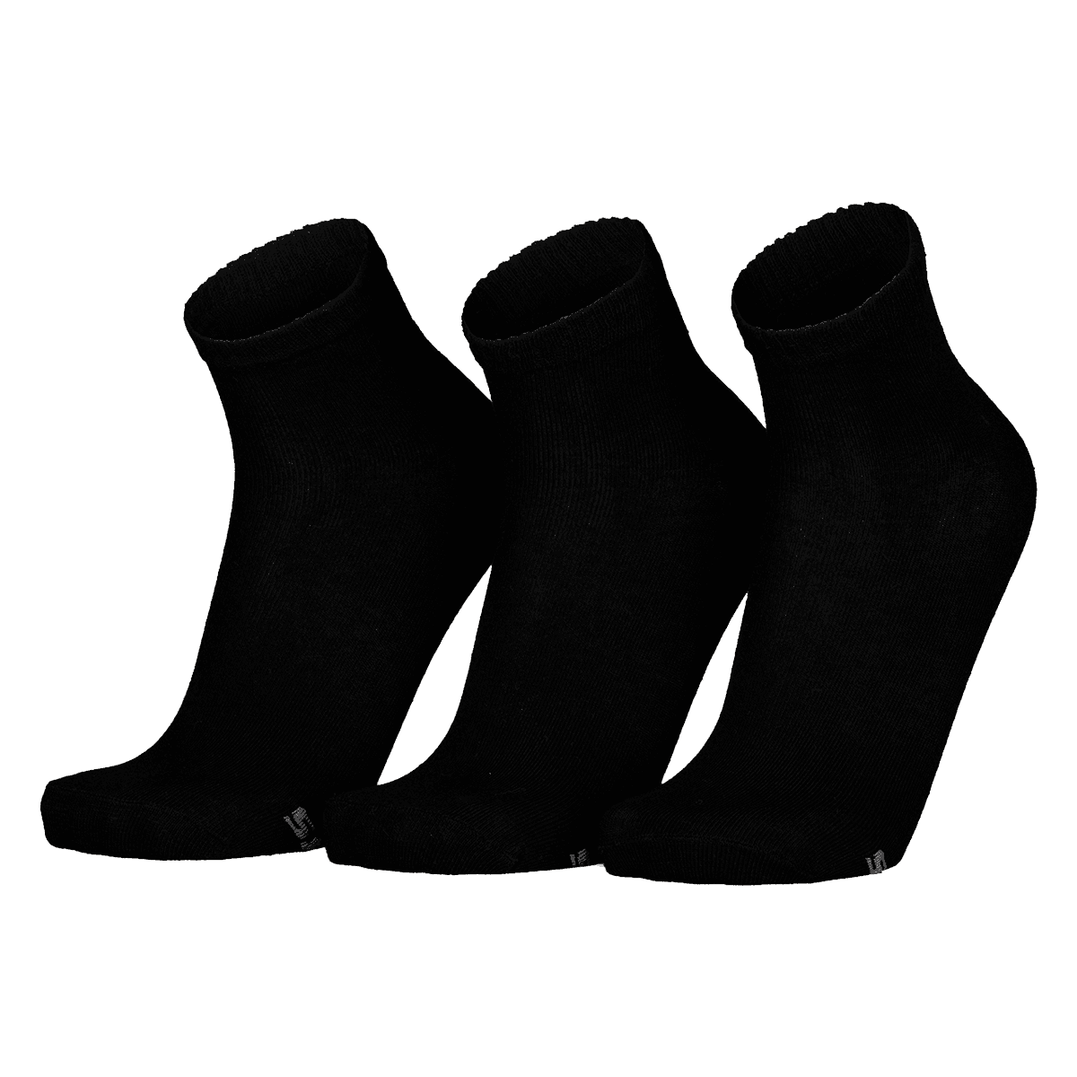 Skechers Socken Men Basic Quarter 24 Paar