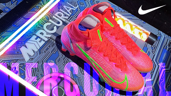 BRANDNEU:  Mercurial Superfly VIII